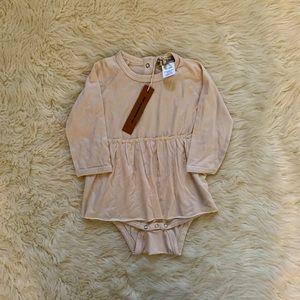 SpearmintLOVE 12/18 skirted bodysuit